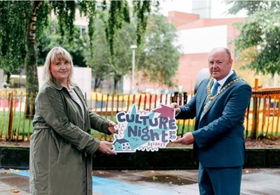 Culture Night 2020 launches packed online programme