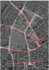 Arterial Routes (map)