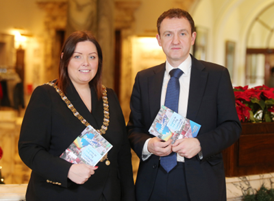 Lord Mayor outlines her vision of a 'Belfast for All' in people's charter