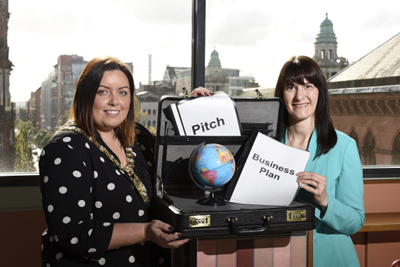 Investing In Belfast – One Business At A Time