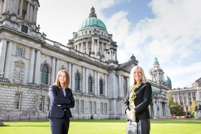 Belfast Digital Innovation Commissioner appointed to UK Innovation Expert Group