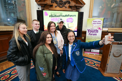Youth Forum shaping up for the year ahead