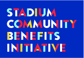 Stadium Community Benefits Initiative logo