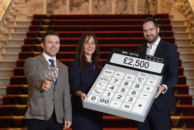 Search is on for Belfast's Best Business Idea